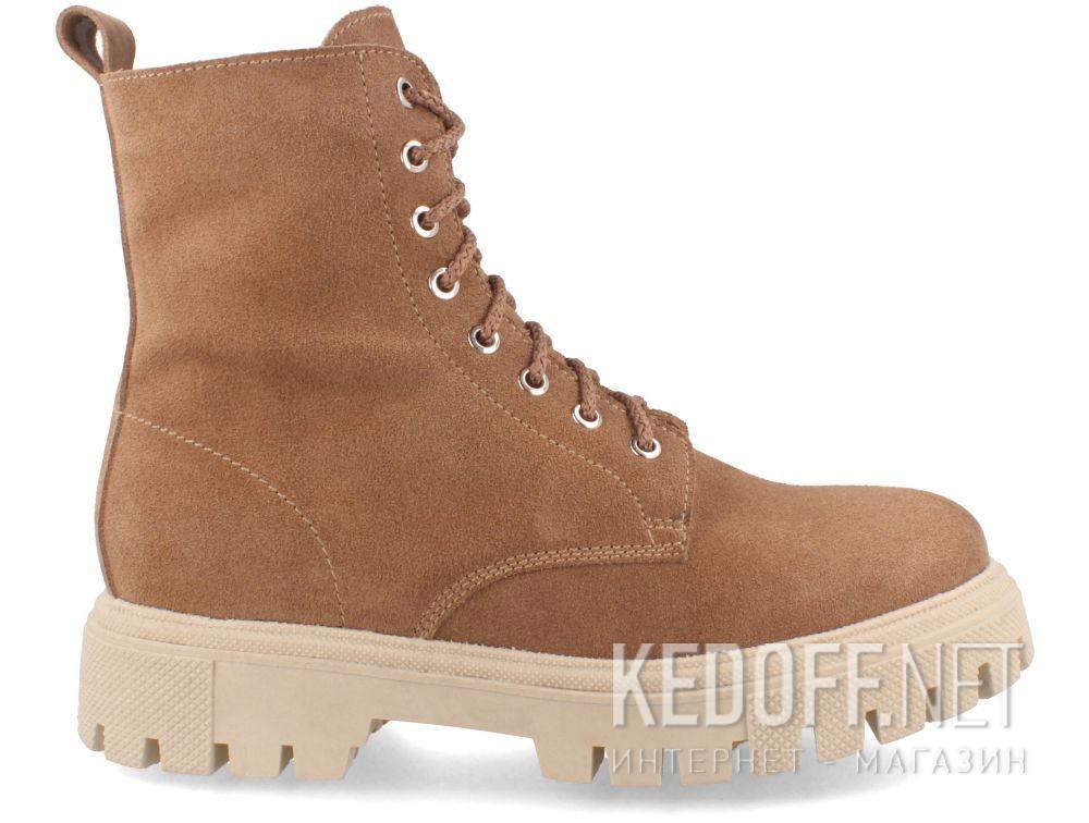 Жіночі черевики Forester Steal 401101-18 купити Україна