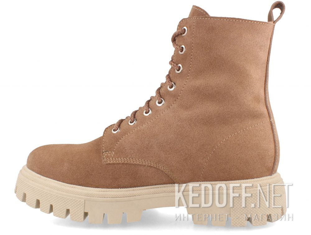 Жіночі черевики Forester Steal 401101-18 купить Киев