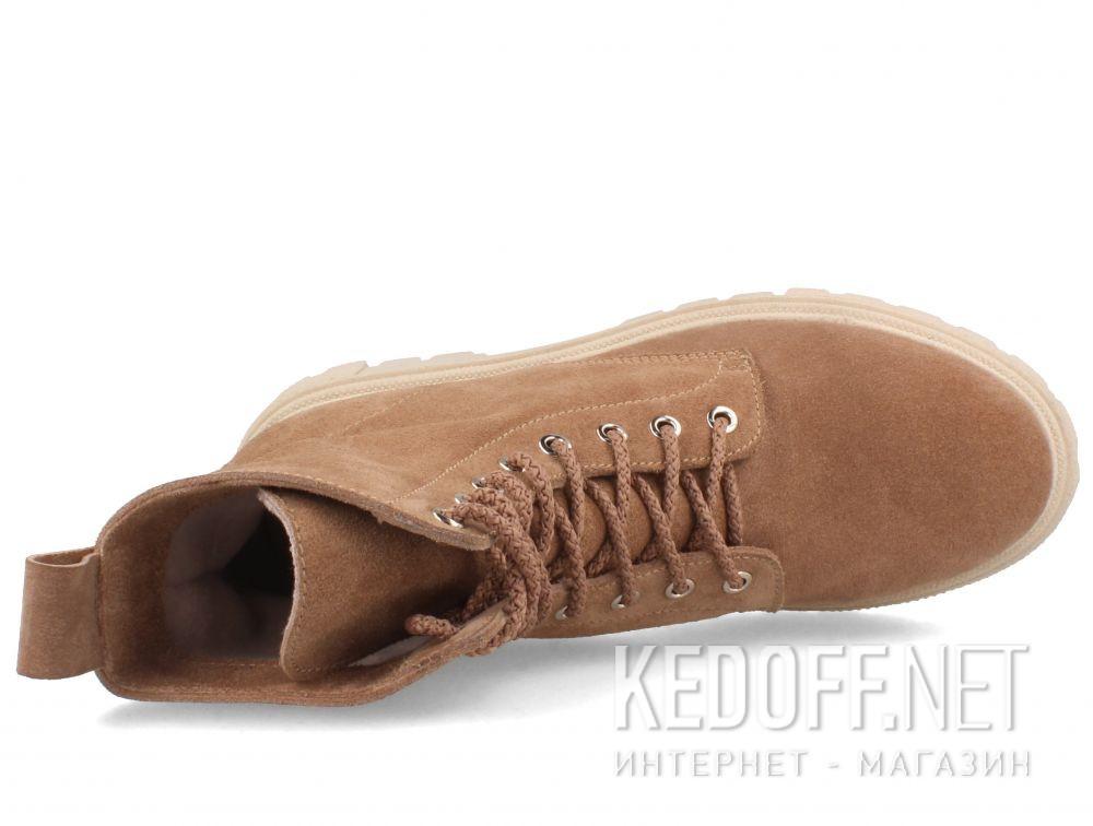 Оригинальные Жіночі черевики Forester Steal 401101-18