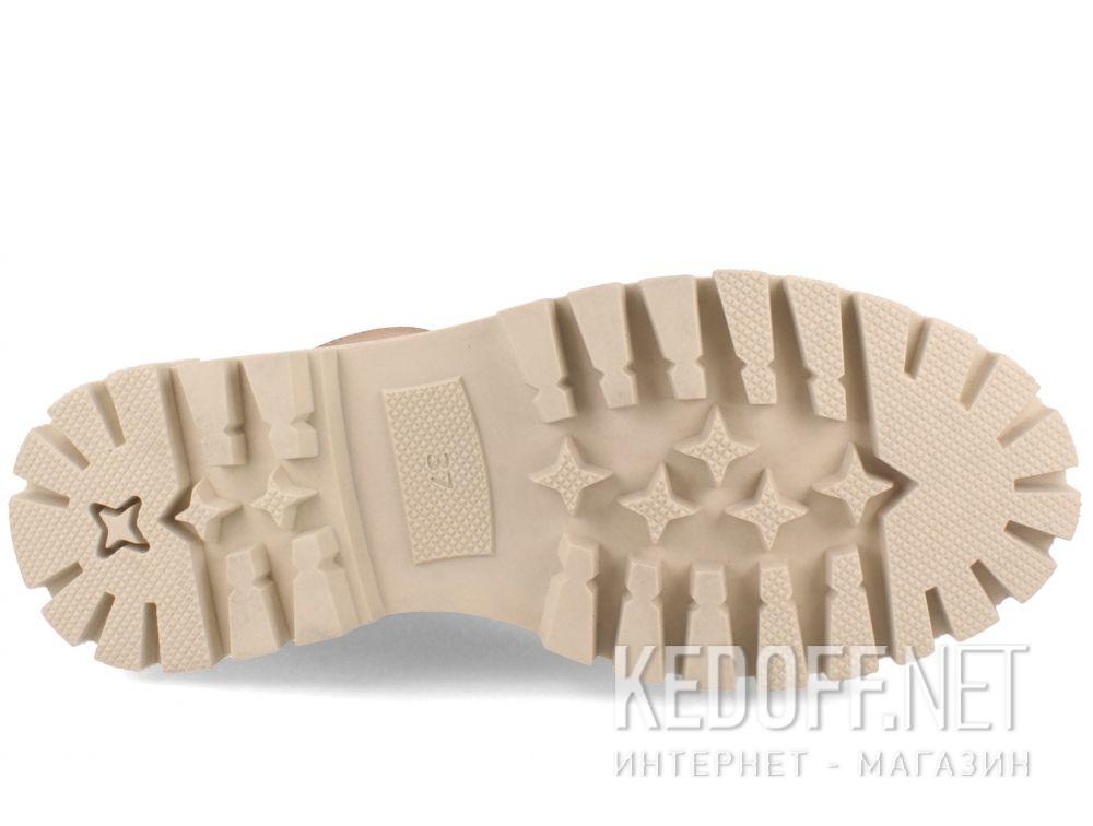 Жіночі черевики Forester Steal 401101-18 описание