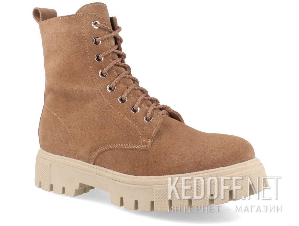 Купити Жіночі черевики Forester Steal 401101-18