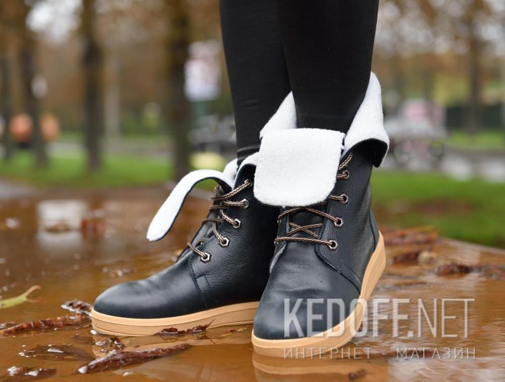 Женские ботинки Forester 5043-89 Фото 12