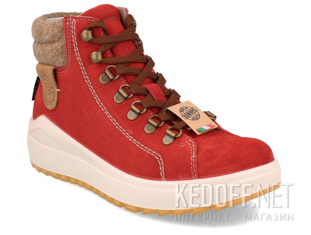 Купить Женские ботинки Forester Ergosoft 6341-47 Made in Europe