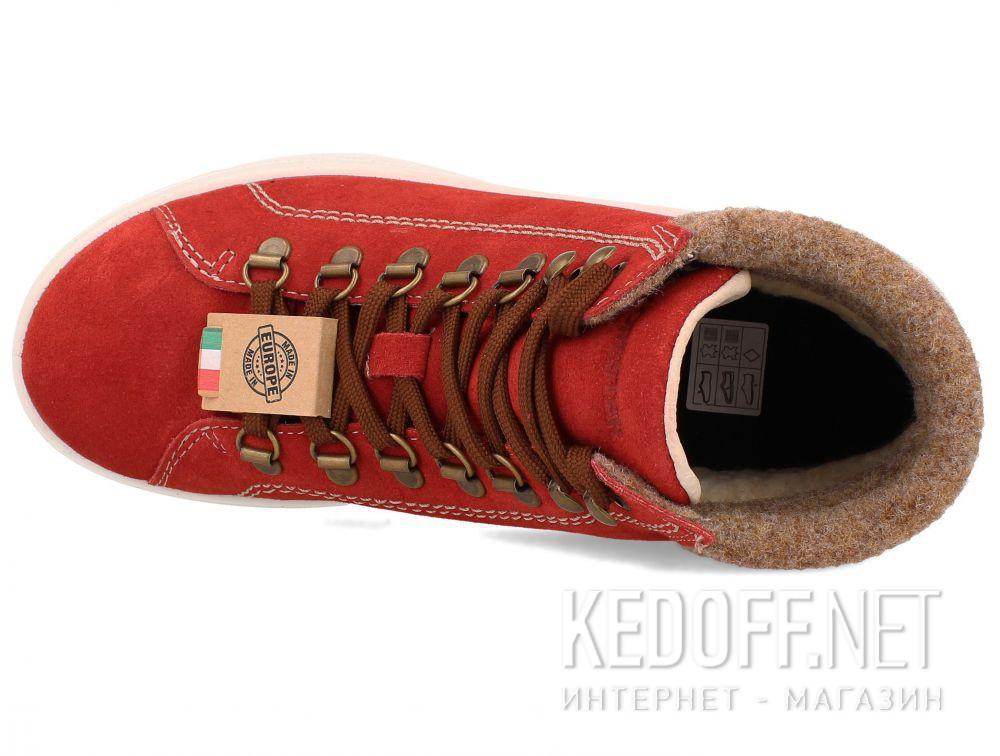 Цены на Женские ботинки Forester Ergosoft 6341-47 Made in Europe