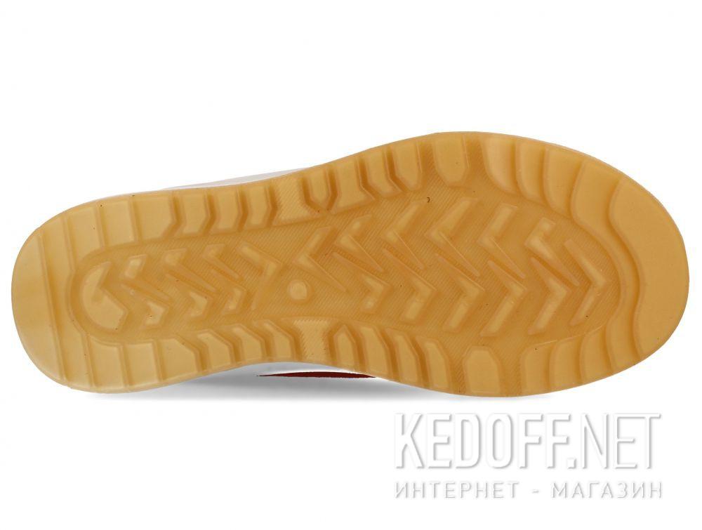 Женские ботинки Forester Ergosoft 6341-47 Made in Europe все размеры