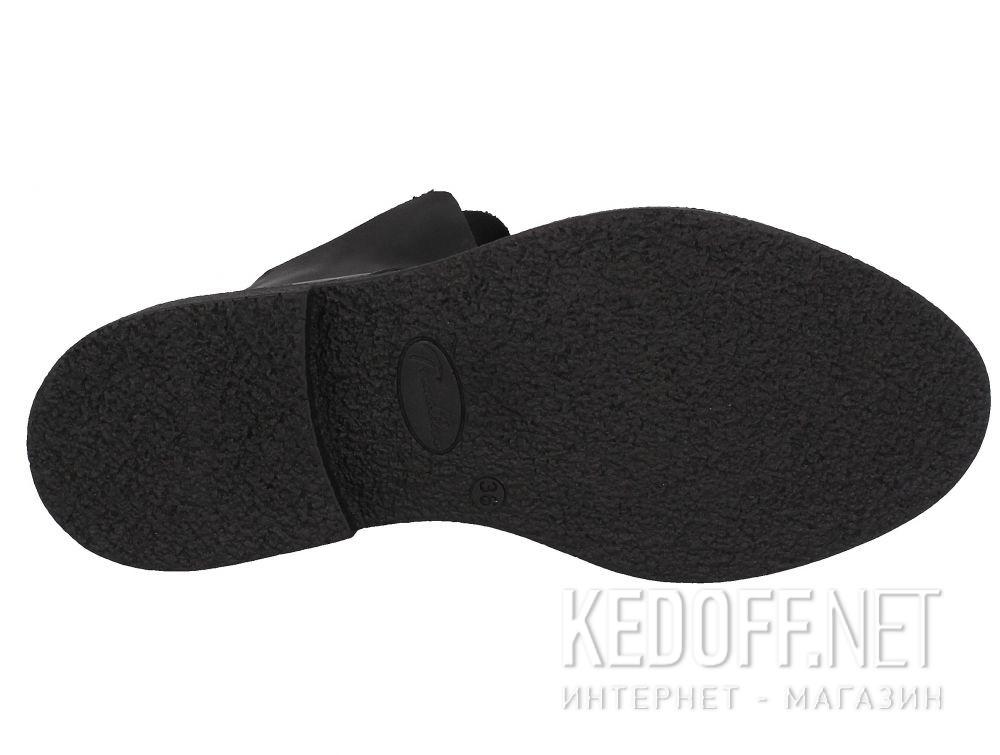 Оригинальные Женские ботинки Forester Zip Wool 81801-271 на меху