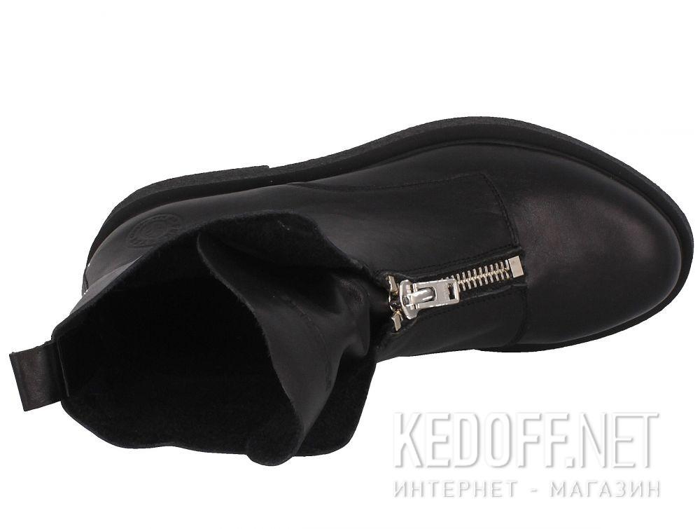 Цены на Женские ботинки Forester Zip Wool 81801-271 на меху