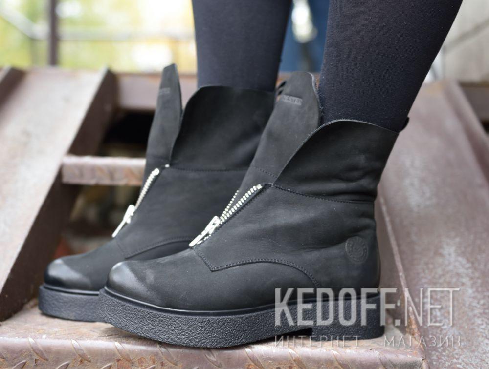 Женские ботинки Forester 8189-27 все размеры
