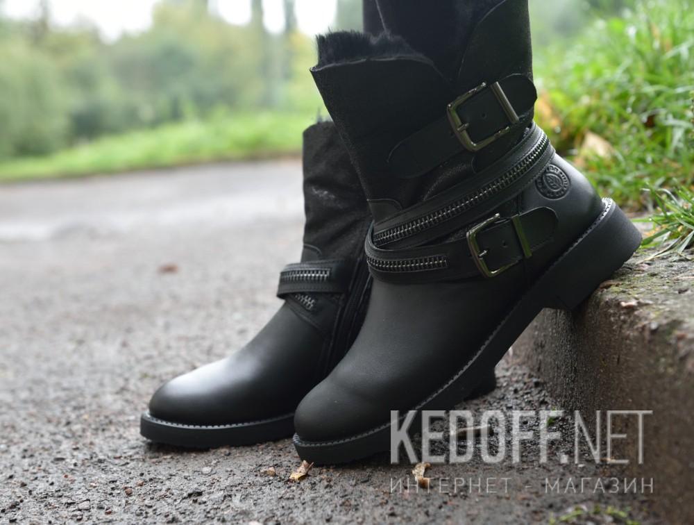 Доставка Женские ботинки Forester 8500-27
