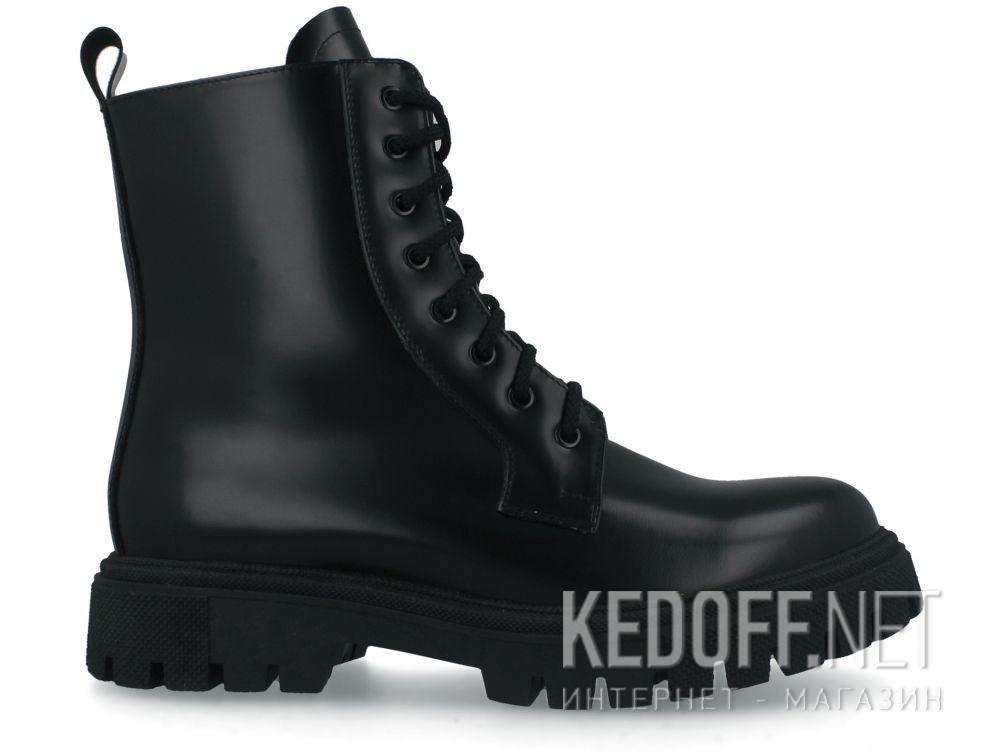 Жіночі черевики Forester Skinhead 86802078-27 купити Україна