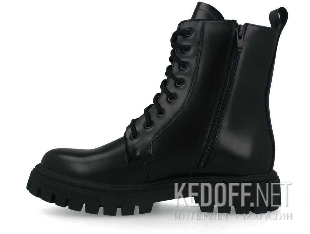 Жіночі черевики Forester Skinhead 86802078-27 купить Киев