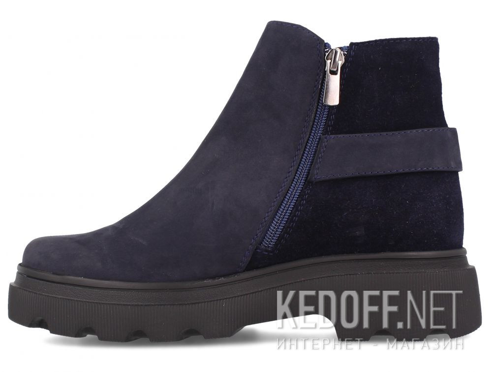 Жіночі черевики Forester 9548-89 купити Україна