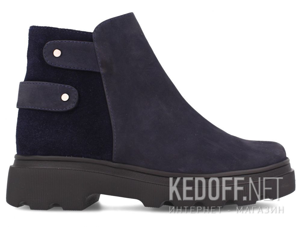Женские ботинки Forester 9548-89 купить Киев