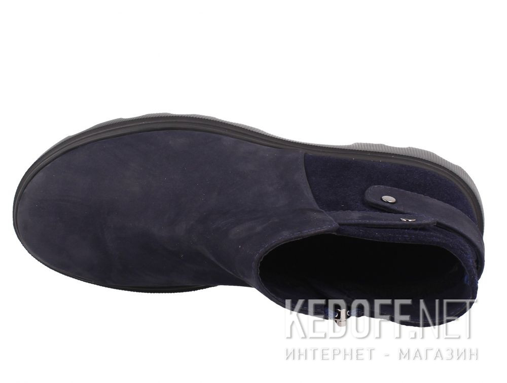 Оригинальные Женские ботинки Forester 9548-89