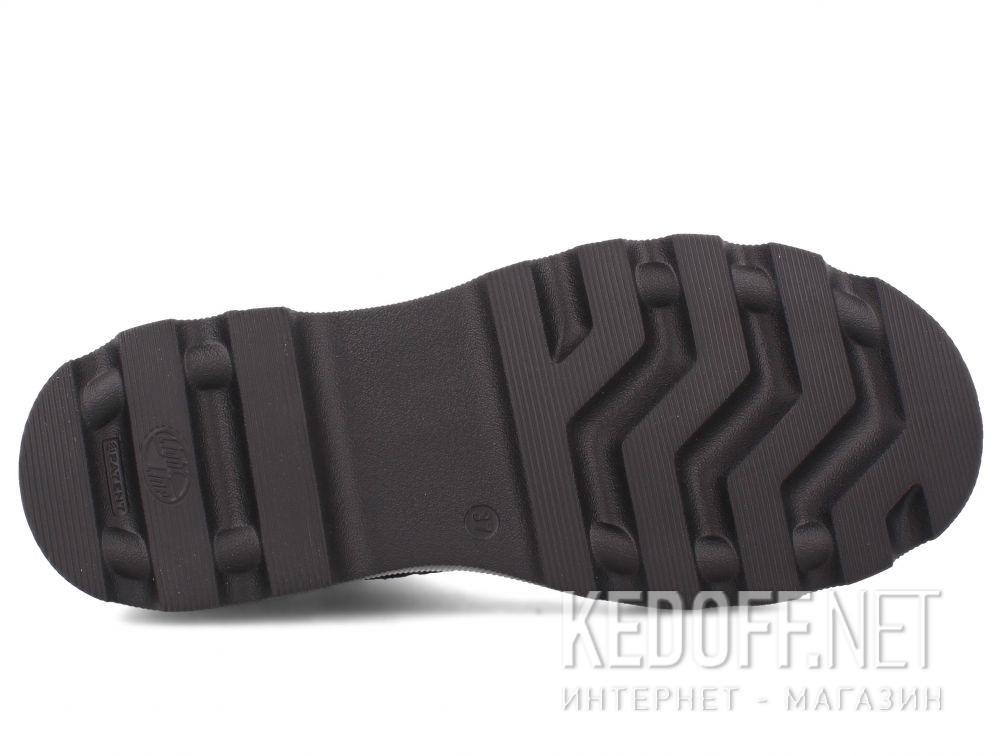 Женские ботинки Forester 9548-89 описание
