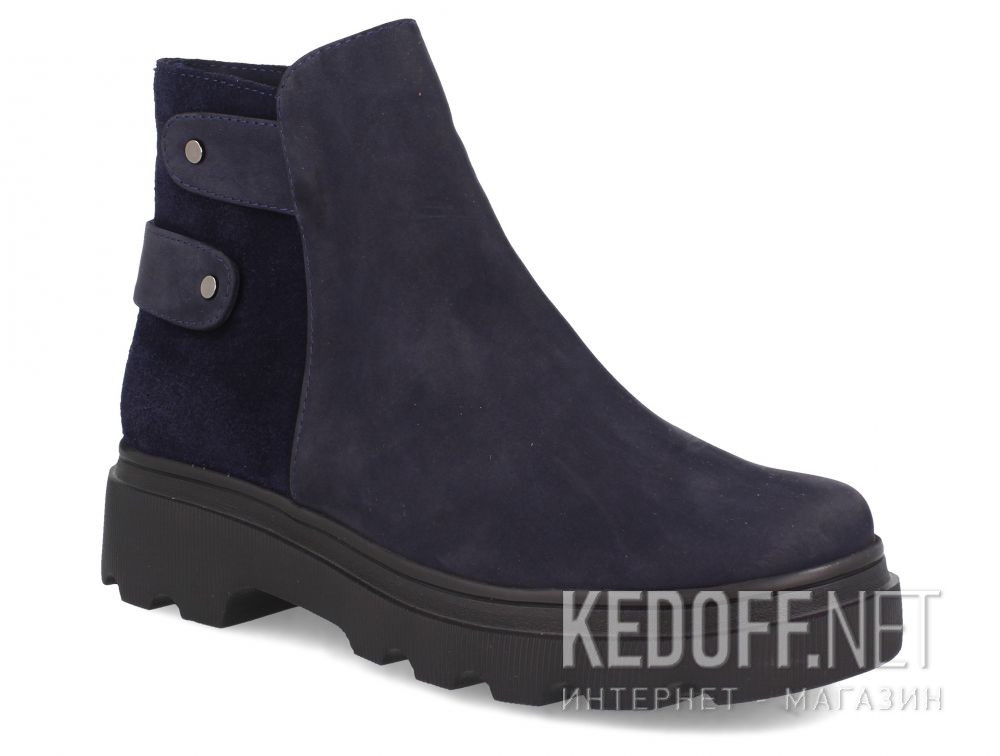 Купить Женские ботинки Forester 9548-89