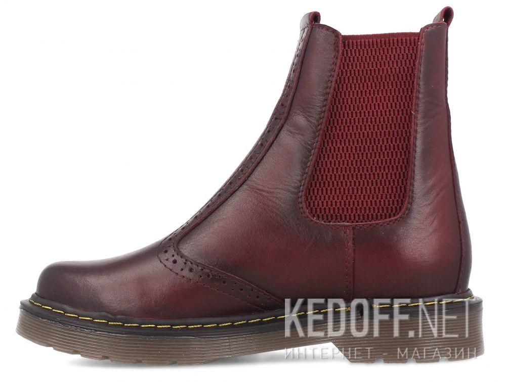 Жіночі черевики Forester 9623-48 купити Україна