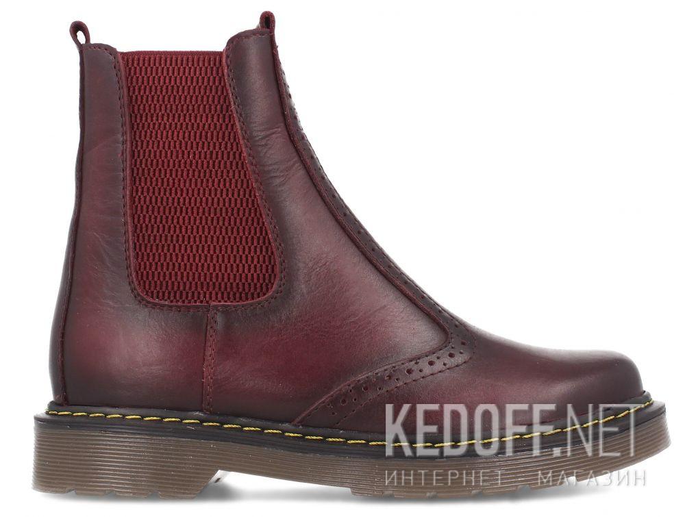 Жіночі черевики Forester 9623-48 купить Киев