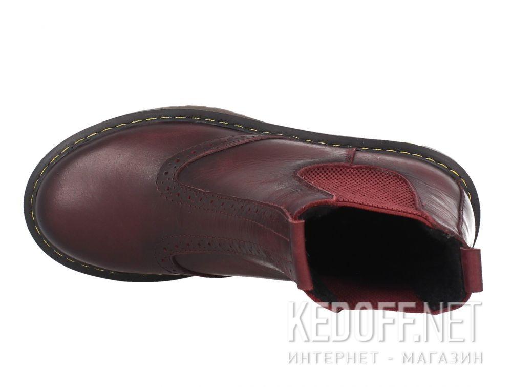 Оригинальные Жіночі черевики Forester 9623-48