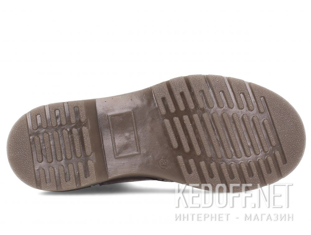 Жіночі черевики Forester 9623-48 описание