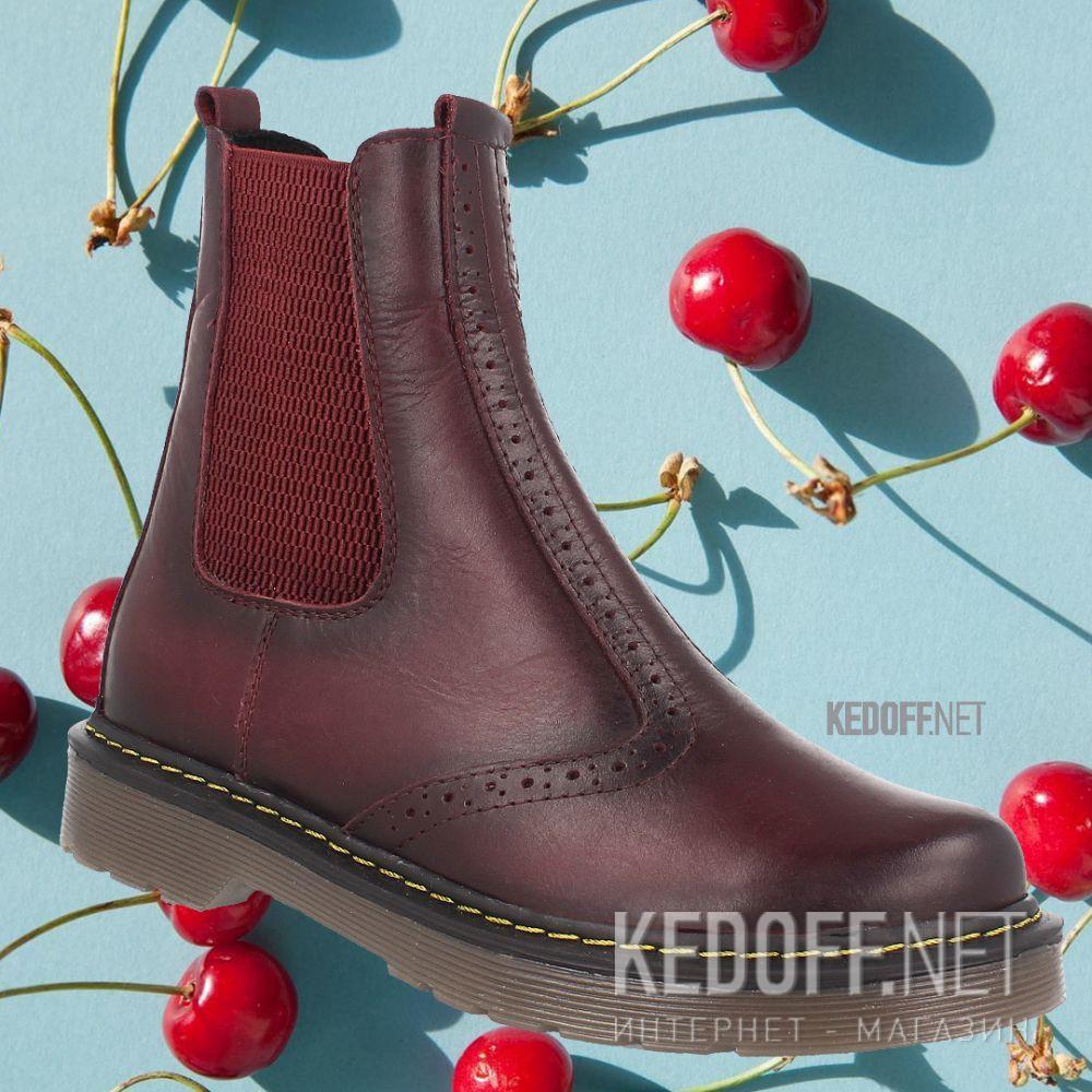 Цены на Жіночі черевики Forester 9623-48