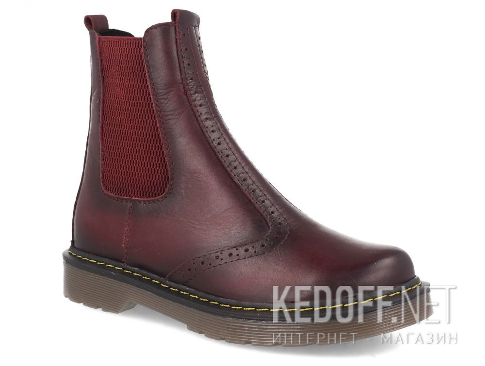 Купити Жіночі черевики Forester 9623-48