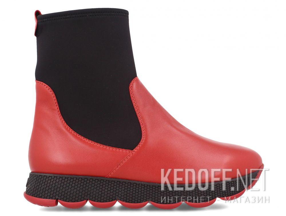Женские ботинки Forester 96323-47 купить Киев