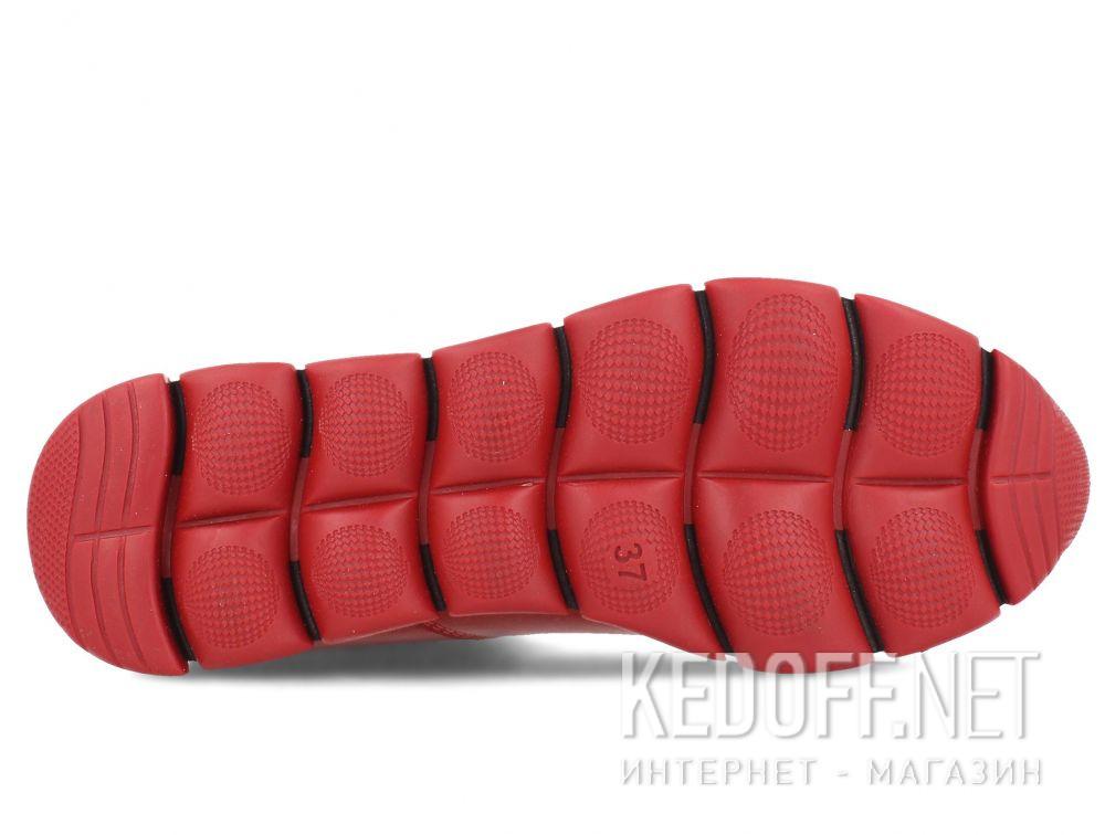Женские ботинки Forester 96323-47 описание