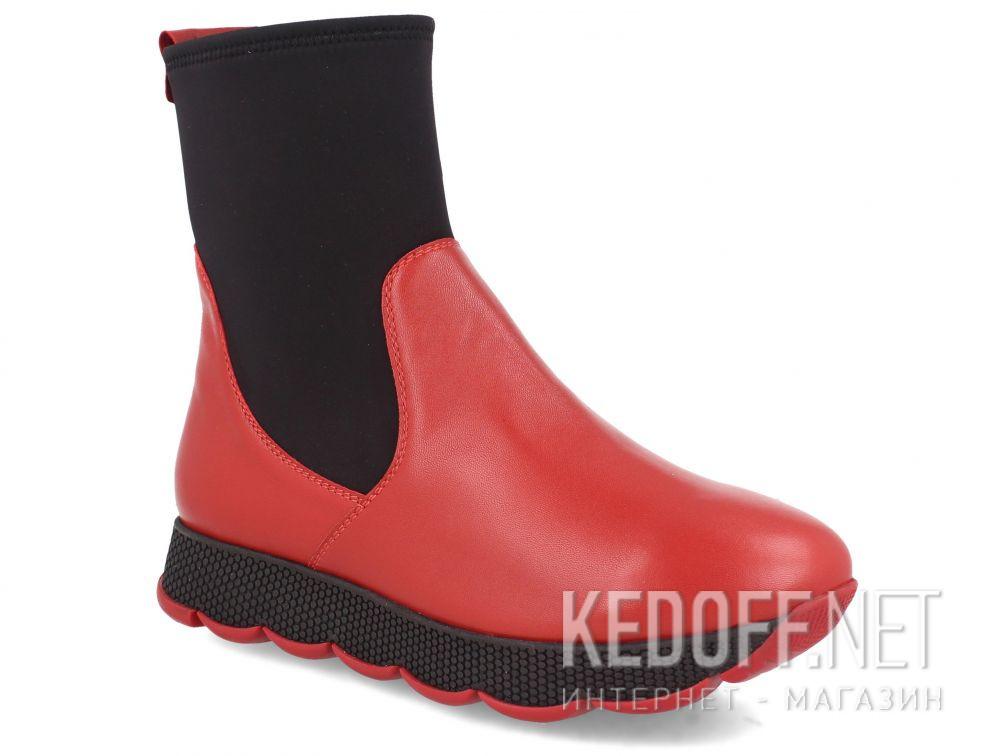 Купить Женские ботинки Forester 96323-47
