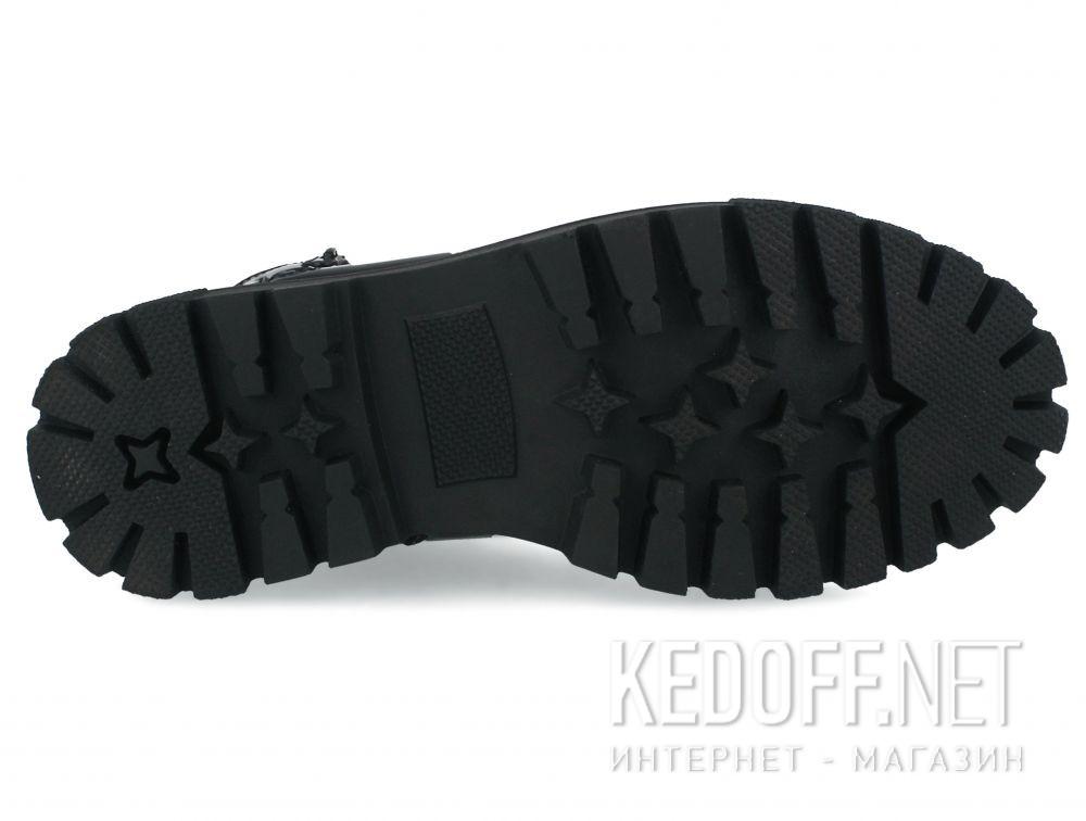 Цены на Женские ботинки Forester Alphabet Ex 68402077-27
