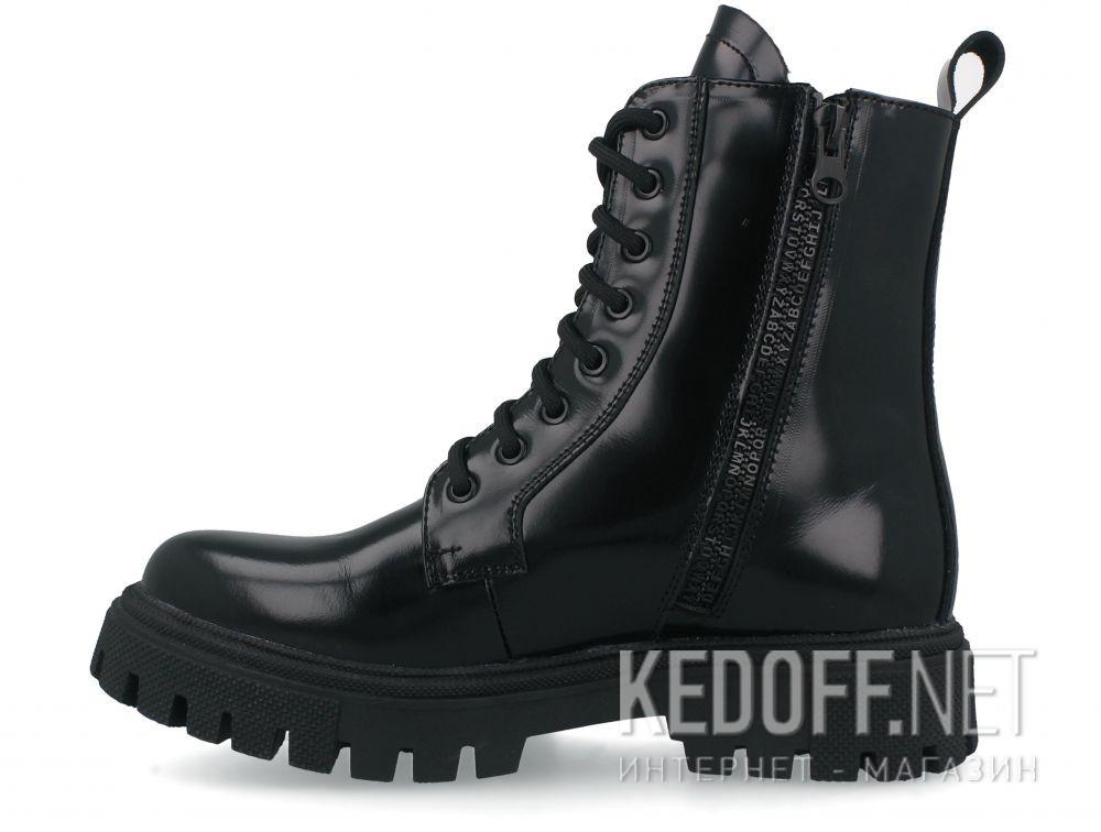 Женские ботинки Forester Alphabet Ex 68402077-27 купить Киев