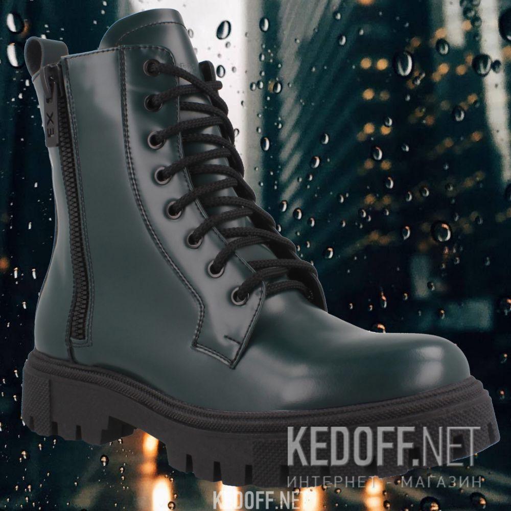 Цены на Женские ботинки Forester Alphabet Ex 68402077-22