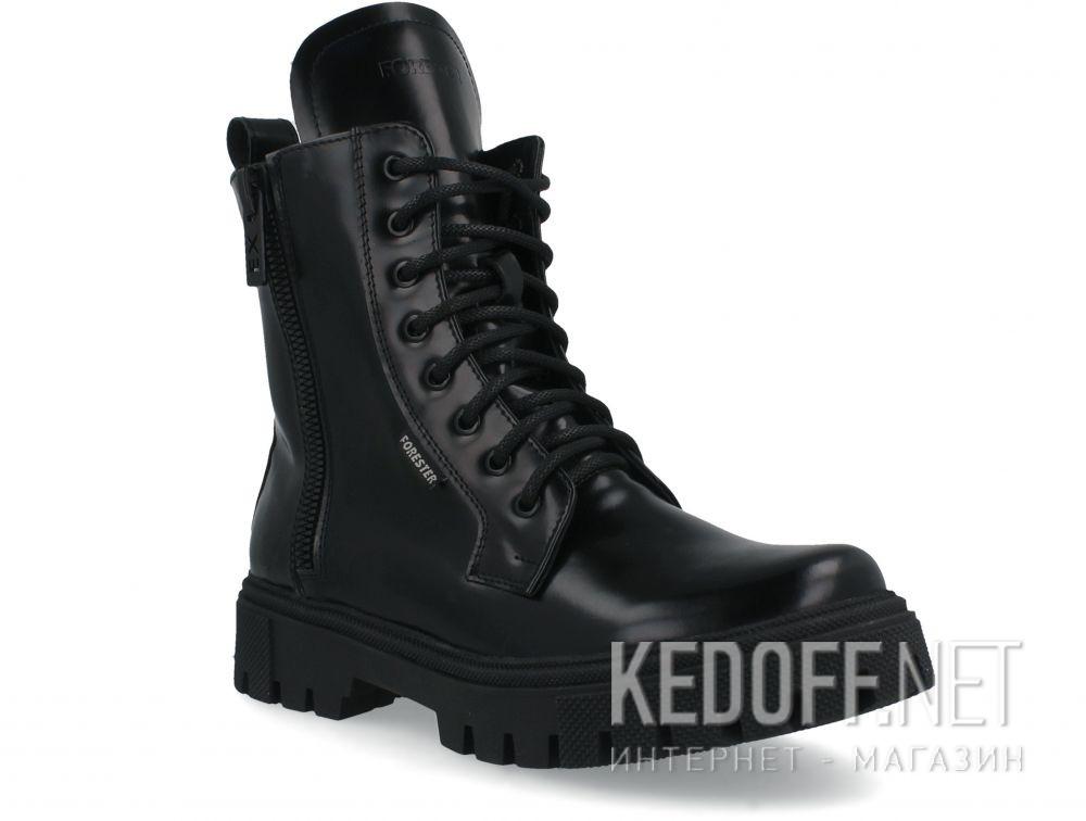 Купить Женские ботинки Forester Alphabet Ex 68402077-27