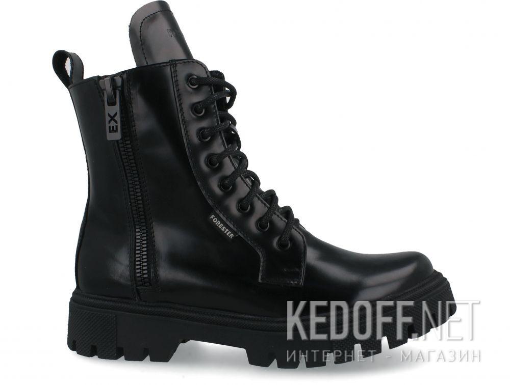 Женские ботинки Forester Alphabet Ex 68402077-27 купить Украина