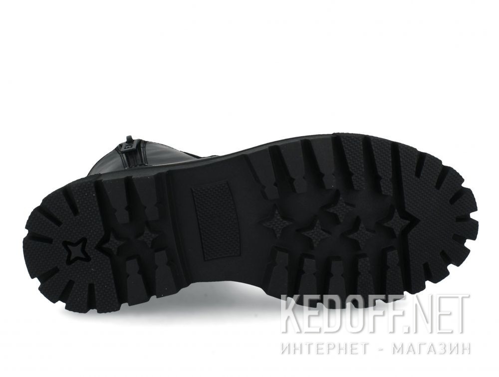 Женские ботинки Forester Alphabet Ex 68402077-27 описание