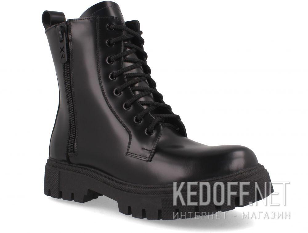 Оригинальные Женские ботинки Forester Alphabet Ex 68402077-27