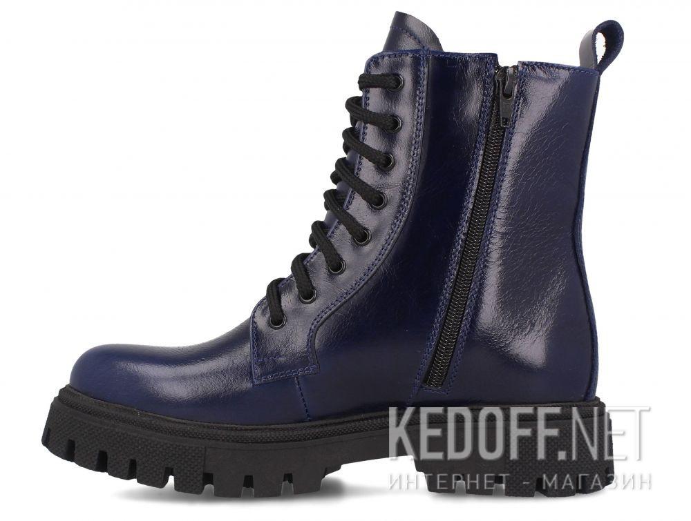 Жіночі черевики Forester Alphabet Ex 68402077-89 купити Україна