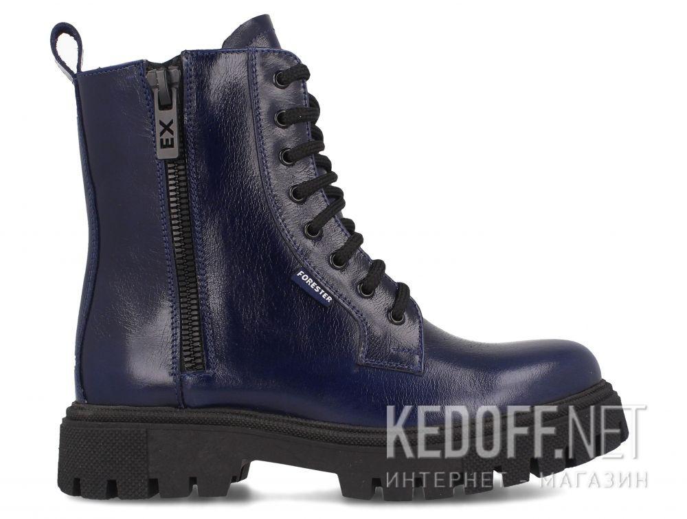 Жіночі черевики Forester Alphabet Ex 68402077-89 купить Киев