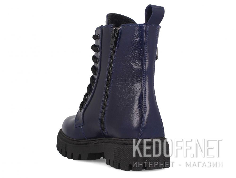 Оригинальные Жіночі черевики Forester Alphabet Ex 68402077-89