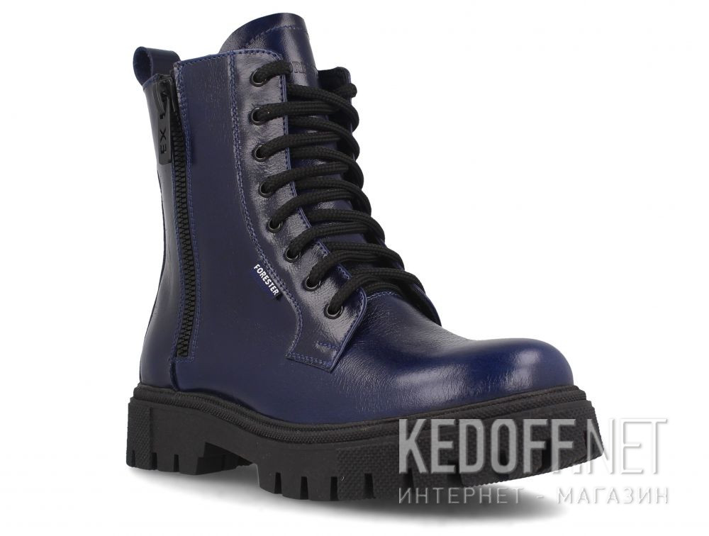 Купити Жіночі черевики Forester Alphabet Ex 68402077-89