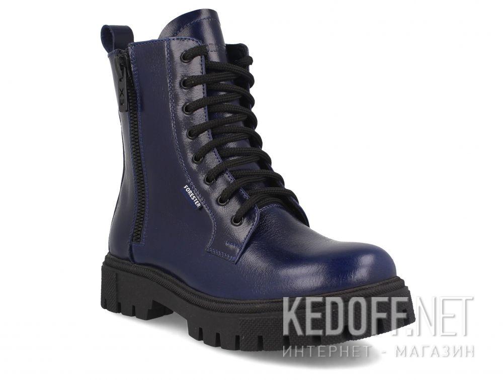 Жіночі черевики Forester Alphabet Ex 68402077-89 все размеры