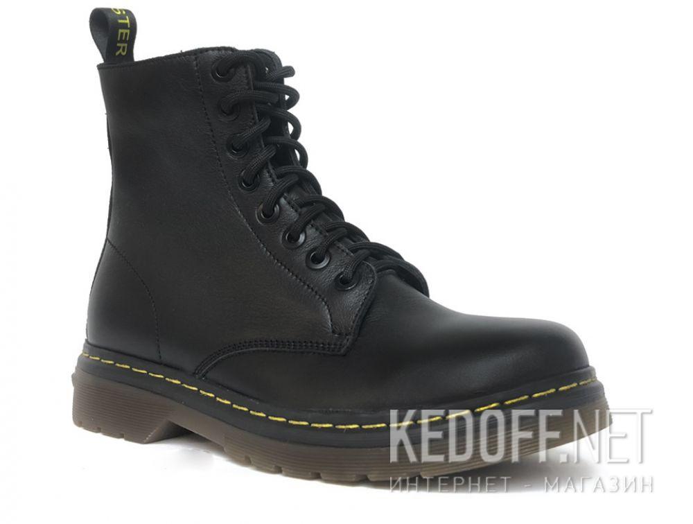 Купить Женские ботинки Forester Dr Pasqual Warm 14611-127MB