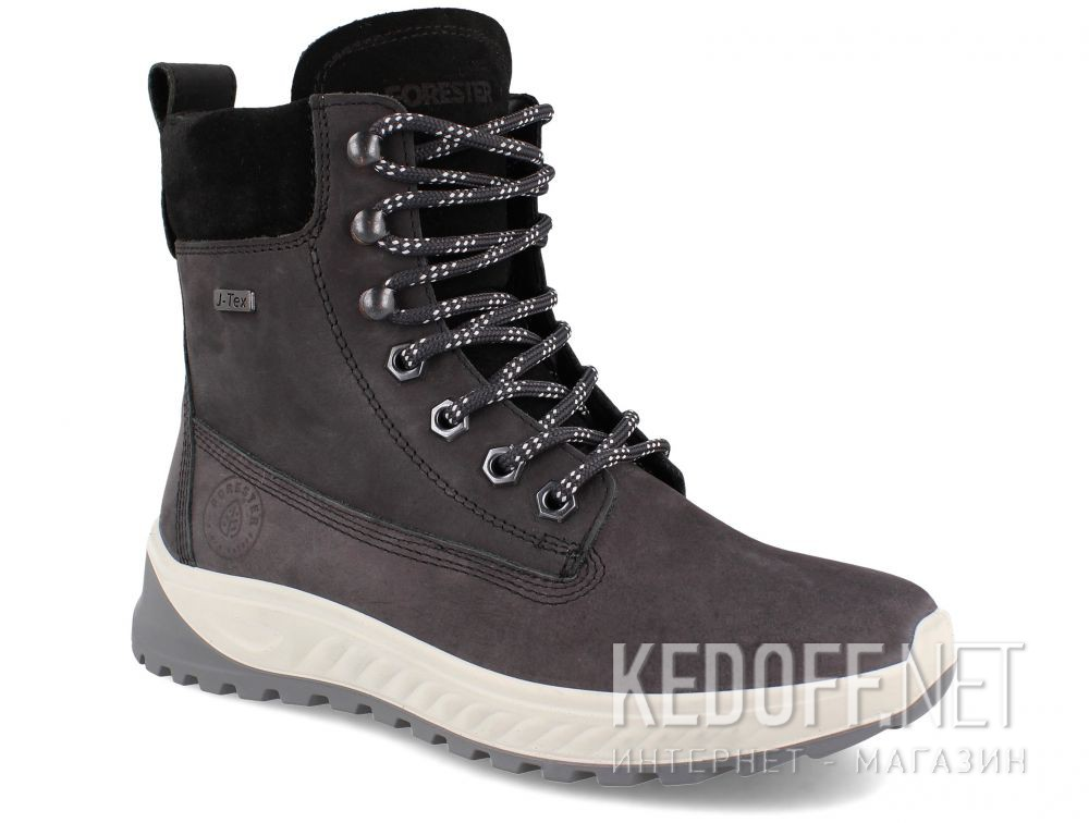 Dodaj do koszyka Damskie buty Forester Ergostrike 14501-11 Memory Foam