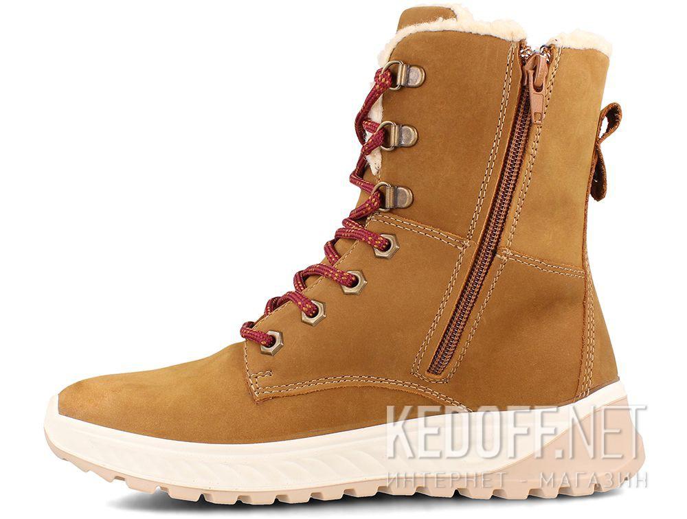 Женские ботинки Forester Ergostrike 14504-7 Memory Foam купить Киев