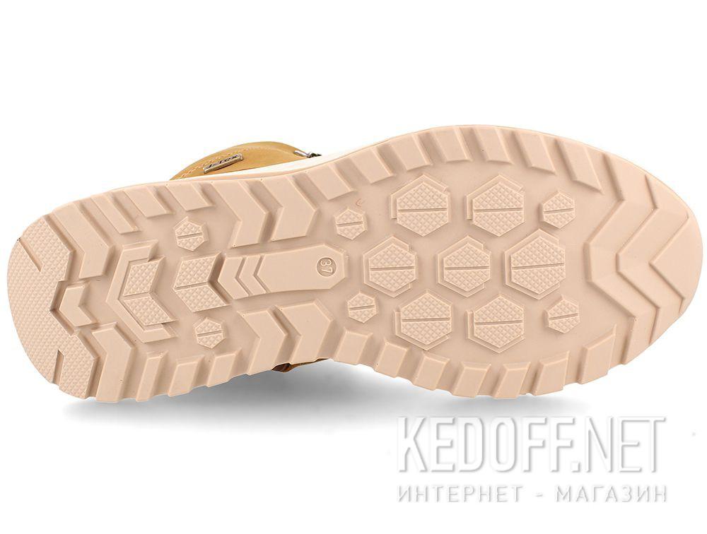 Цены на Женские ботинки Forester Ergostrike 14504-7 Memory Foam