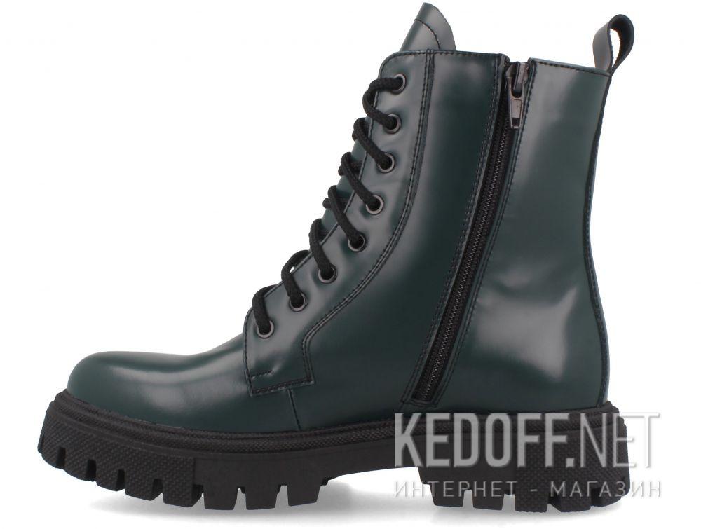 Женские ботинки Forester Alphabet Ex 68402077-22 купить Киев