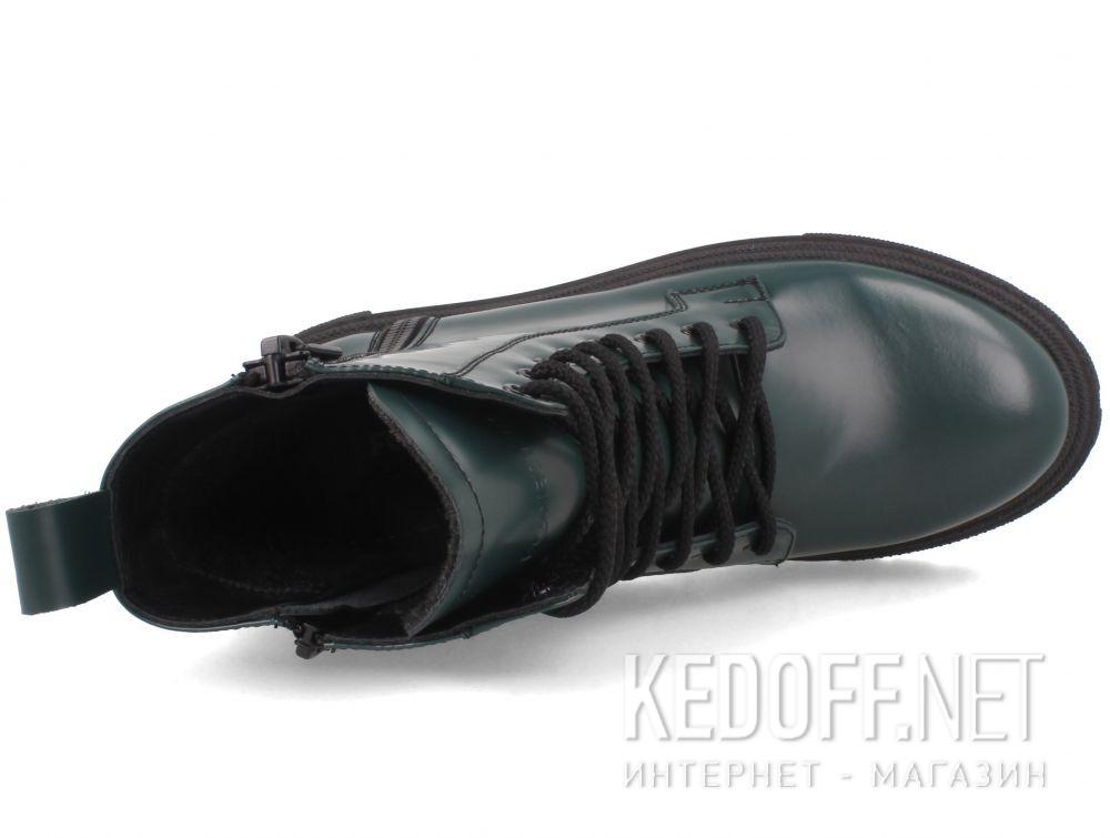 Оригинальные Женские ботинки Forester Alphabet Ex 68402077-22