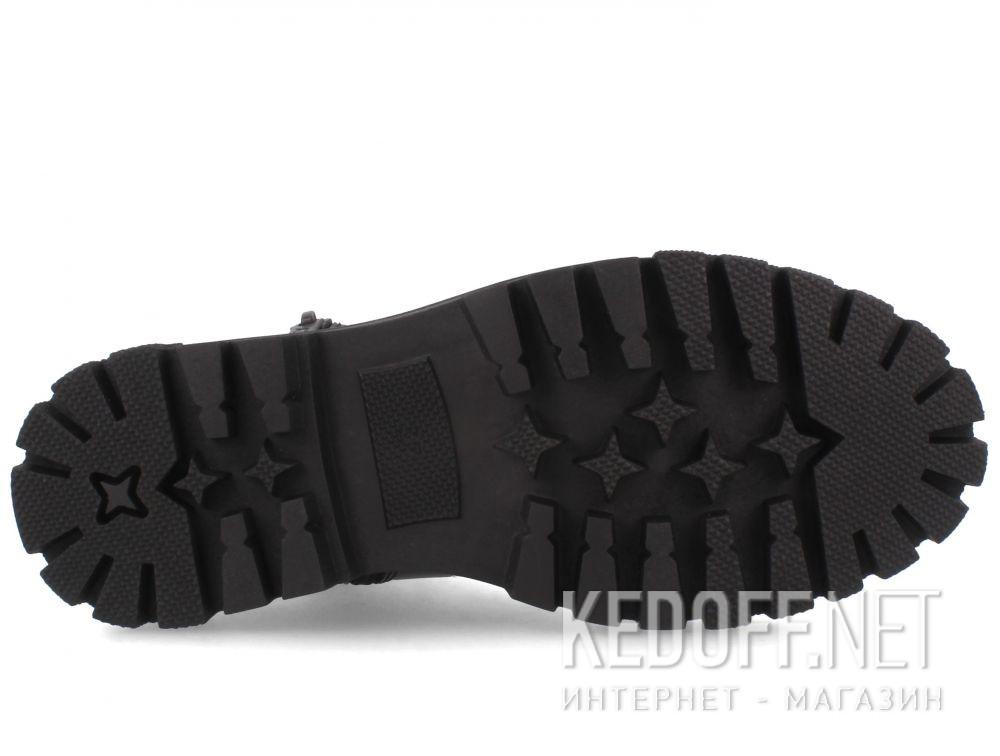 Женские ботинки Forester Alphabet Ex 68402077-22 описание