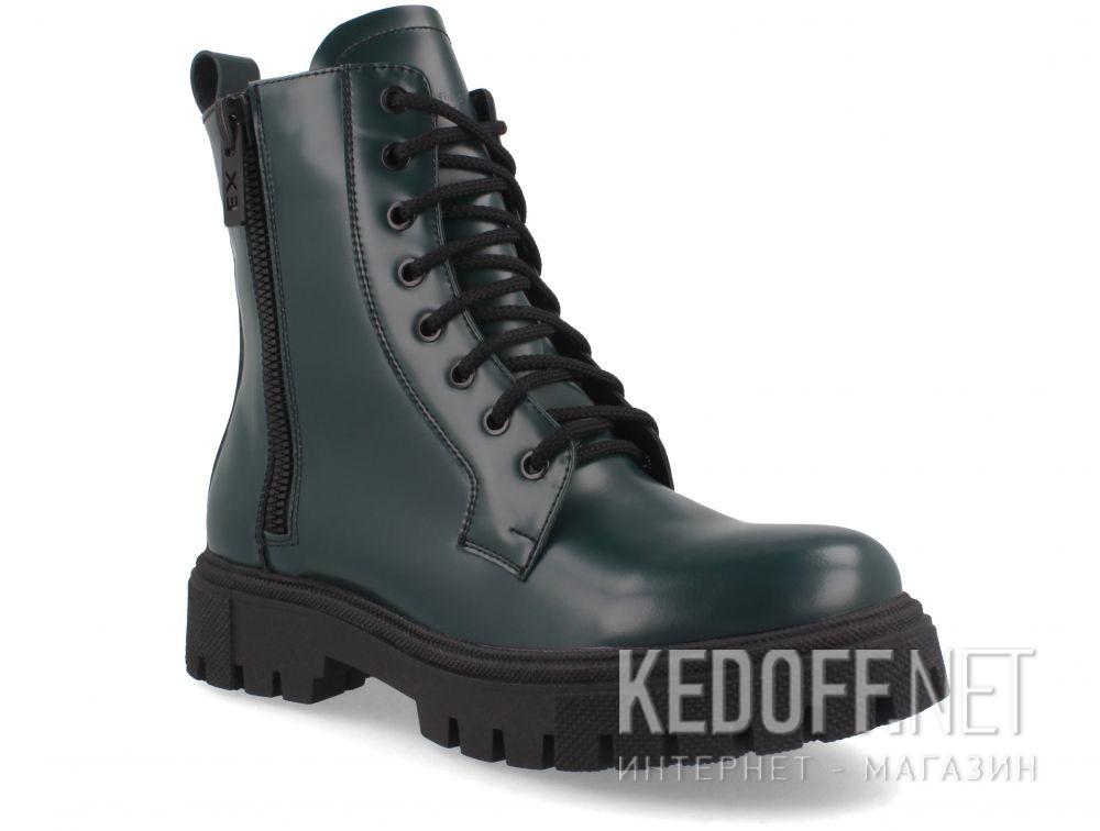 Купить Женские ботинки Forester Alphabet Ex 68402077-22