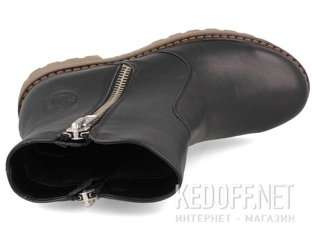 Оригинальные Женские ботинки Forester Martinez Zip Fleece 32301-27
